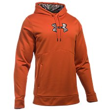 Under Armour Storm Icon Caliber Hoodie for Men