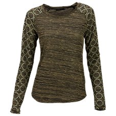 prAna Zanita Top for Ladies