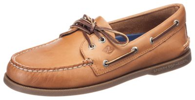 Sperry Authentic Original (A/O) 2-Eye Boat Shoes for Men  by