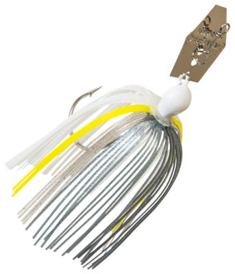 Z-Man The Original ChatterBait - Sexy Shad - 3/8 oz.