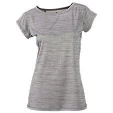 Ascend Space Dye Top for Ladies
