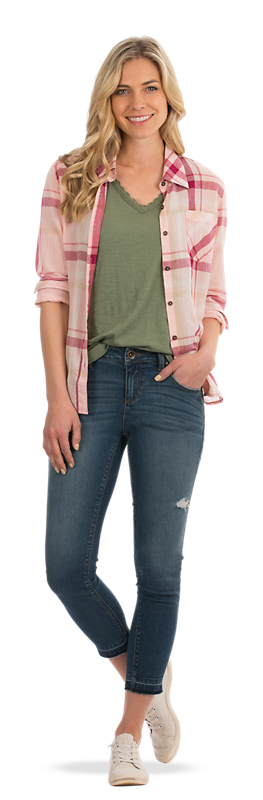 Image for LOVE THE LOOK? from Bass Pro Shops
