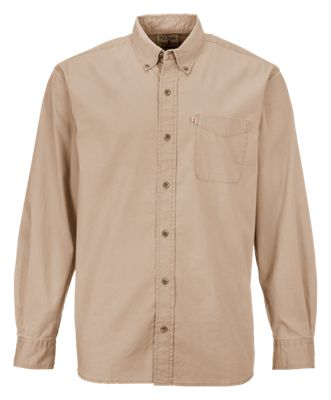 RedHead Current River Shirt for Men - Stone - M