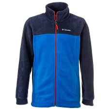 Columbia Steens Mt II Fleece Jacket for Toddlers or Boys