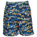 Columbia Solar Stream II Board Shorts for Boys