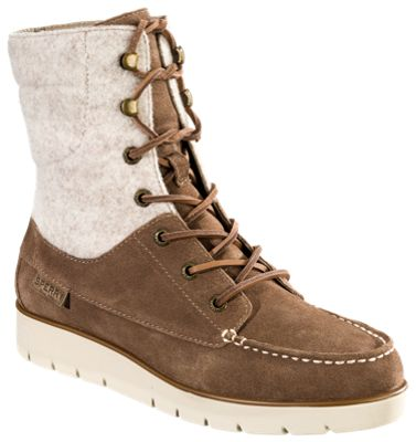 Sperry Azur Hatch Waterproof Suede Boots for Ladies  by