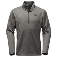 The North Face Tech Glacier 1/4-Zip Pullover for Men
