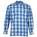World Wide Sportsman Bahia Plaid Shirt for Men