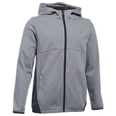 Under Armour Spring Swacket for Boys