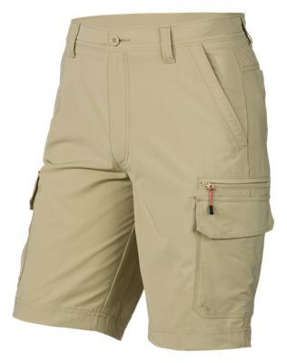 Ascend Cargo Shorts for Men - Twill - 34