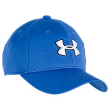 Under Armour Blitzing UPD Cap for Toddlers or Kids