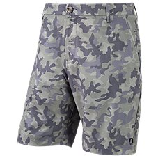 Free Country Hydro Camo Board Shorts for Men