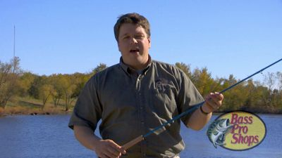 Bass Pro Shops Crappie Maxx Pro Series Crappie Rods | Bass Pro Shops