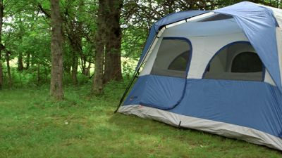 & Bass Pro Shops Eclipse 8-Person Speed Frame Tent | Bass Pro Shops