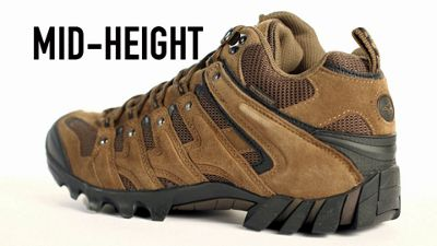 RedHead Talus II Hiking Boots for Men | Bass Pro Shops