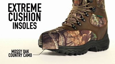 best sneakers 3d3fb 8757d New! SHE Outdoor Expedition Ultra BONE-DRY Insulated Waterproof Hunting  Boots for Ladies