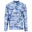 Columbia Super Terminal Tackle 1/4-Zip Pullover for Men