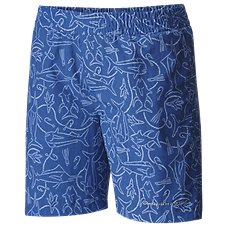 ​Columbia Super Backcast Shorts for Boys
