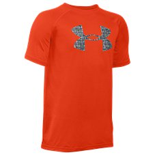 Under Armour Tech Big Logo Shirt for Kids