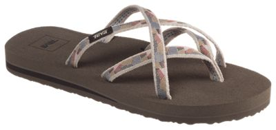 Teva Olowahu Sandals for Ladies  by