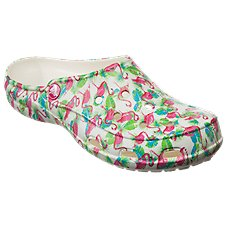 Crocs Freesail Summer Fun Clogs for Ladies