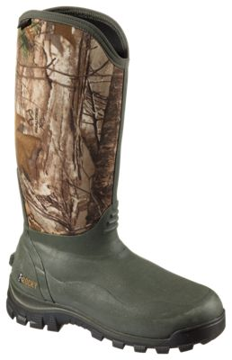 Rocky 16'' Core Waterproof Insulated Neoprene Hunting Boots for Men  by