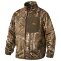 Drake Non-Typical Endurance Full-Zip Jacket with Agion Active XL for Men