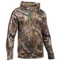 Under Armour Storm Icon Camo Full-Zip Hoodie for Men